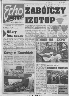 Echo Dnia 1998, R.24, nr 126