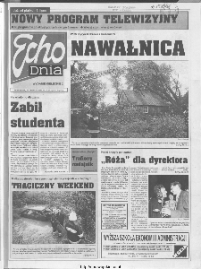 Echo Dnia 1998, R.24, nr 148