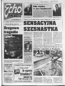 Echo Dnia 1998, R.24, nr 163