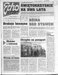 Echo Dnia 1998, R.24, nr 167