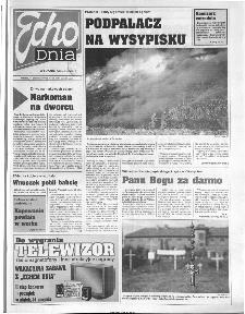 Echo Dnia 1998, R.24, nr 185