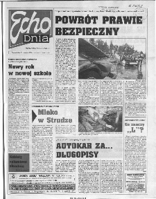Echo Dnia 1998, R.24, nr 201