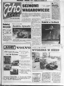 Echo Dnia 1998, R.24, nr 207