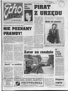 Echo Dnia 1998, R.24, nr 208