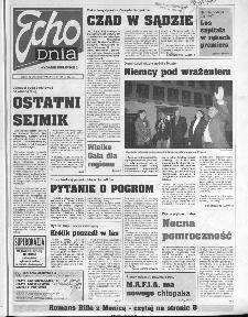 Echo Dnia 1998, R.24, nr 215