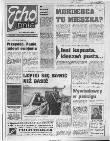 Echo Dnia 1998, R.24, nr 225