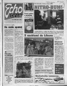 Echo Dnia 1998, R.24, nr 248