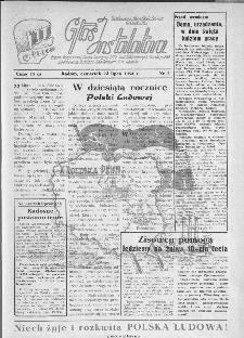 Głos Instalatora : organ Podstawowej Organ.[izacji] Partyjnej PZPR, Rad Zakładowych, Dyrekcji i ZMP Zjednoczenia Instalacji Sanitarnych B.M. Radom, 1944, nr 2