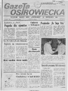 Gazeta Ostrowiecka, 1991, nr 3