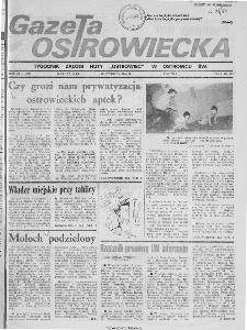 Gazeta Ostrowiecka, 1991, nr 4