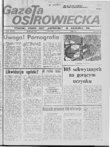 Gazeta Ostrowiecka, 1991, nr 15