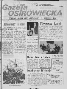 Gazeta Ostrowiecka, 1991, nr 26