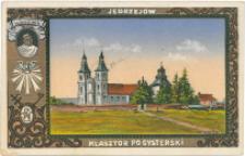 Jedrzejów Klasztor pocysterski
