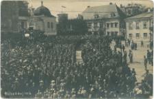 Kielce. 3 maj 1916. (2)