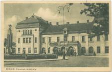 Kielce. Dworzec kolejowy. (6)