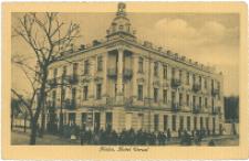 Kielce. Hotel Versal.(2)