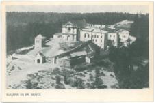 Klasztor na Świętym Krzyżu.(2)