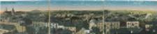 Panorama Miasta Kielc.