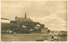 Sandomierz : Wzgórze Katedralne.