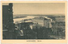 Sandomierz: Zamek.