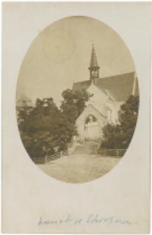 Kościół w Chrobrzu.