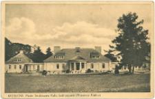 Krzelow poste Sędziszów koło Jędrzejowa ( Province Kielce).