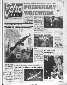 Echo Dnia 1998, R.24, nr 271
