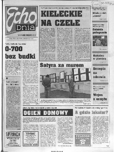 Echo Dnia 1998, R.24, nr 274