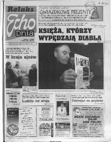 Echo Dnia 1998, R.24, nr 276