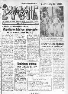 Życie Załogi : organ Samorządu Robotniczego Zakładów Metalowych im. Gen. Waltera w Radomiu, 1961, nr 5