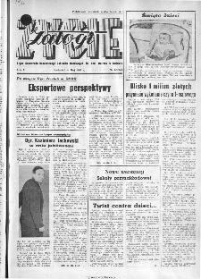 Życie Załogi : organ Samorządu Robotniczego Zakładów Metalowych im. Gen. Waltera w Radomiu, 1963, nr 4-5