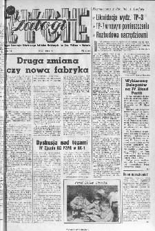 Życie Załogi : organ Samorządu Robotniczego Zakładów Metalowych im. Gen. Waltera w Radomiu, 1964, nr 4