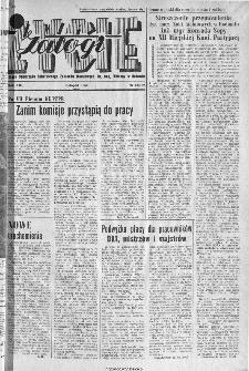 Życie Załogi : organ Samorządu Robotniczego Zakładów Metalowych im. Gen. Waltera w Radomiu, 1966, nr 12