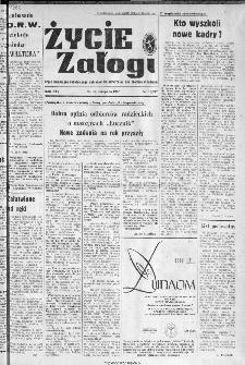 Życie Załogi : organ Samorządu Robotniczego Zakładów Metalowych im. Gen. Waltera w Radomiu, 1967, nr 17