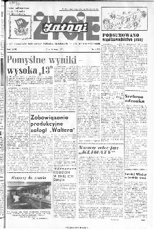 Życie Załogi : organ Samorządu Robotniczego Zakładów Metalowych im. Gen. Waltera w Radomiu, 1970, nr 4