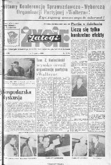 Życie Załogi : organ Samorządu Robotniczego Zakładów Metalowych im. Gen. Waltera w Radomiu, 1970, nr 23