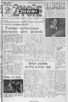 Życie Załogi : organ Samorządu Robotniczego Zakładów Metalowych im. Gen. Waltera w Radomiu, 1971, nr 5