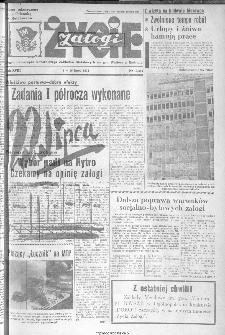 Życie Załogi : organ Samorządu Robotniczego Zakładów Metalowych im. Gen. Waltera w Radomiu, 1971, nr 13
