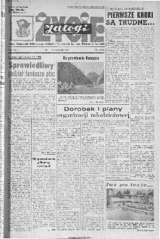 Życie Załogi : organ Samorządu Robotniczego Zakładów Metalowych im. Gen. Waltera w Radomiu, 1973, nr 23