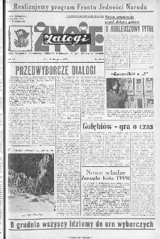 Życie Załogi : organ Samorządu Robotniczego Zakładów Metalowych im. Gen. Waltera w Radomiu, 1973, nr 29