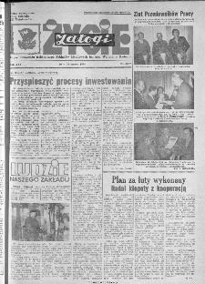 Życie Załogi : organ Samorządu Robotniczego Zakładów Metalowych im. Gen. Waltera w Radomiu, 1974, nr 8