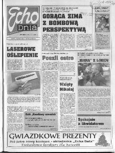 Echo Dnia 1998, R.24, nr 281
