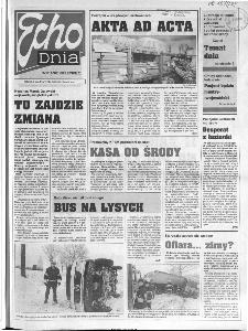 Echo Dnia 1998, R.24, nr 285