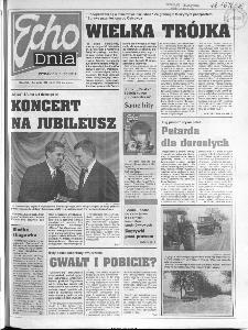 Echo Dnia 1998, R.24, nr 287