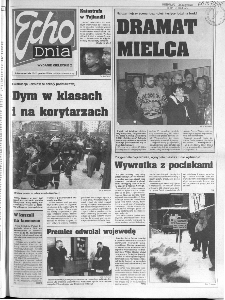 Echo Dnia 1998, R.24, nr 289