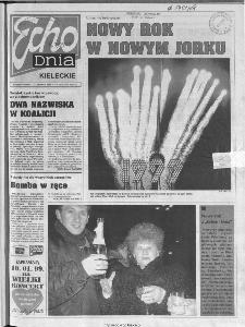 Echo Dnia 1999, R.25, nr 1 (Kieleckie)
