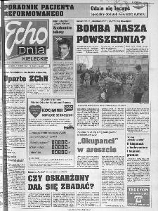 Echo Dnia 1999, R.25, nr 5 (Kieleckie)