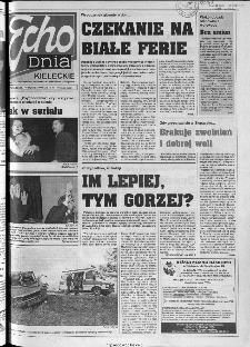 Echo Dnia 1999, R.25, nr 14 (Kieleckie)