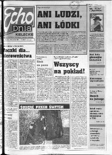 Echo Dnia 1999, R.25, nr 17 (Kieleckie)