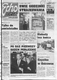 Echo Dnia 1999, R.25, nr 25 (Kieleckie)